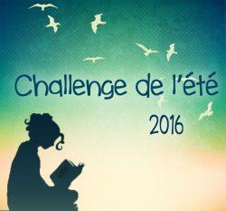 logo challenge ete 2016