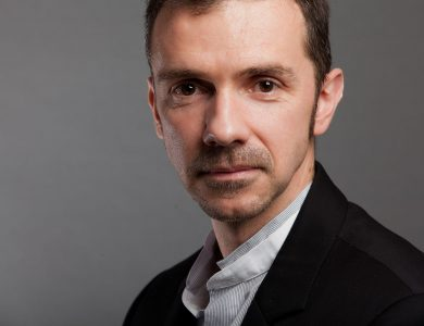 Interview de Franck Thilliez