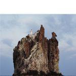 couverture de Plus haut que la mer de Francesca Melandri