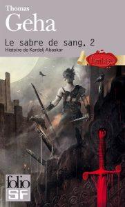 couverture de Histoire de Kardelj Abaskar de Thomas Geha