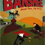 affiche banshee saison 1