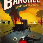 affiche banshee saison 2