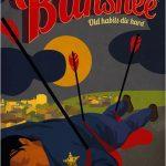 affiche banshee saison 3