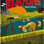 affiche banshee saison 4