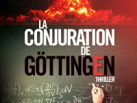 La conjuration de Gottingen / Jérôme Legras