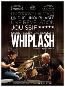 Whiplash de Damien Chazelle