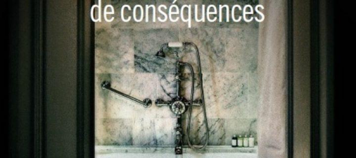 Une avalanche de conséquences / Elizabeth George