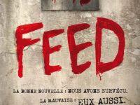 Feed / Mira Grant