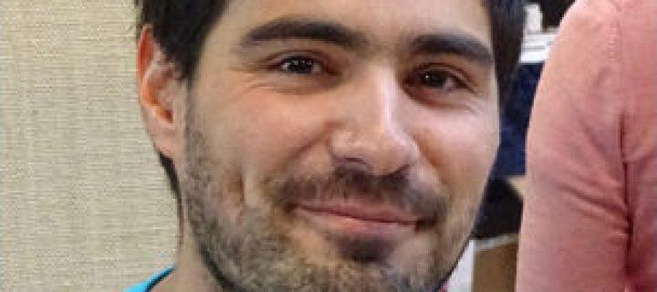 Interview de Mathieu Rivero