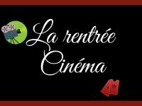 La rentrée cinéma 2016