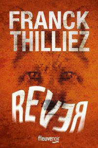 couverture de Rever de Franck Thilliez