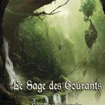 couverture de Le sage des courants de Luc Van Lerberghe