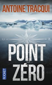 couverture de Point zero de Antoine Tracqui
