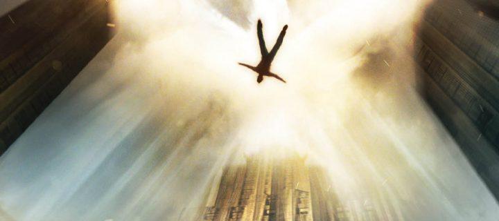 7 secondes pour devenir un aigle / Thomas Day