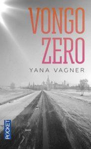 couverture de Vongozero de Yana Vagner