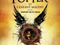 Harry Potter et l'enfant maudit / John Thorne & Jack Tiffany