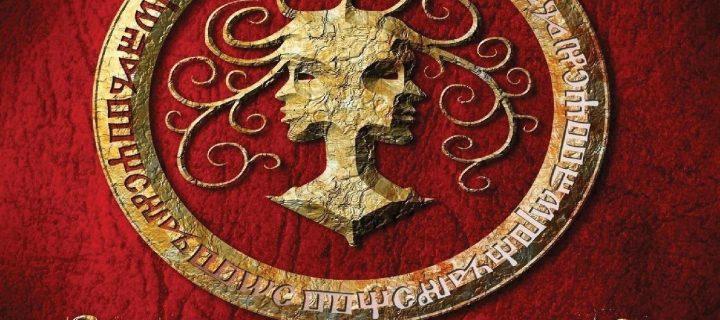 Le secret des Ames-Soeurs / Guilhem Méric