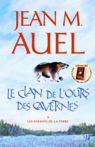 couverture de Le clan de l'ours des cavernes de Jean M. Auel