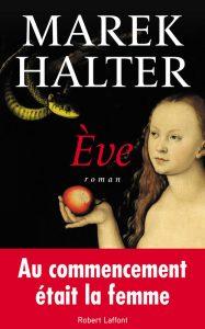 couverture d'Eve de Marek Halter