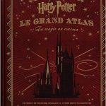 Couverture de Harry Potter, Le Grand Atlas, La magie au cinéma