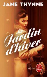 couverture de Jardin d'hiver de Jane Thynne