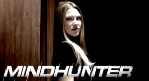 affiche de la serie mindhunter