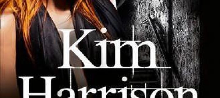Black magic sanction / Kim Harrison
