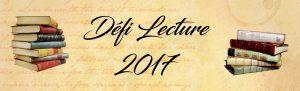 logo du defi lecture 2017