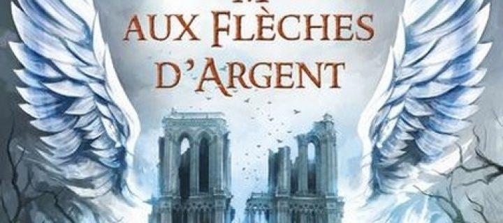 La chute de la Maison aux Flèches d'Argent / Aliette de Bodard