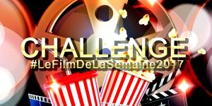 logo 2017 du challenge le film de la semaine
