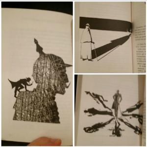illustrations de Le détective détraqué ou les mésaventures de Sherlock Holmes