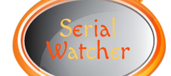 Serial watcher # Janvier – Mars 2017
