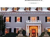 Le Livre des Baltimore / Joël Dicker