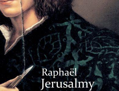 La confrérie des chasseurs de livres / Raphaël Jerusalmy