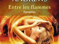 Entre les flammes / Ilona Andrews