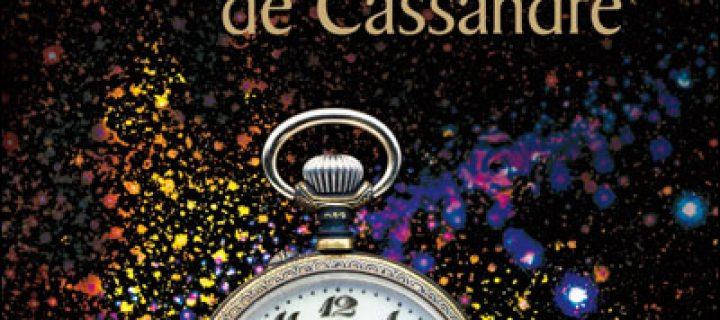 Le miroir de cassandre bernard werber les pipelettes for Bernard werber le miroir de cassandre