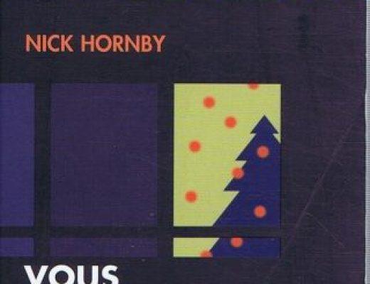 Vous descendez ? / Nick Hornby