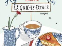 La quiche fatale / M.C. Beaton
