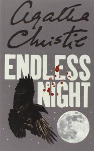 Couverture d'Endless Night d'Agatha Christie