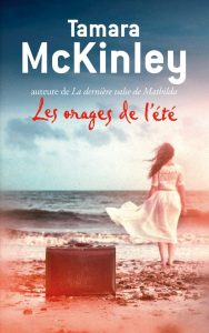 couverture de Les prages de l'été de Tamara McKinley