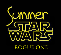 logo du challenge summer star wars rogue one