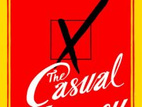 The casual vacancy / J.K. Rowling