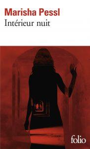 couverture de Intérieur nuit de Marisha Pessl aux éditions Folio