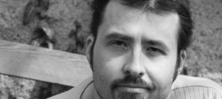 Interview de Johan Héliot