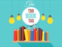 The TBR Book Tag