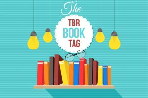 logo du TBR Book tag