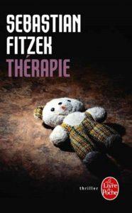 Couverture de Thérapie de Sebastian Fitzek