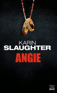 couverture de Angie de Karin Slaughter