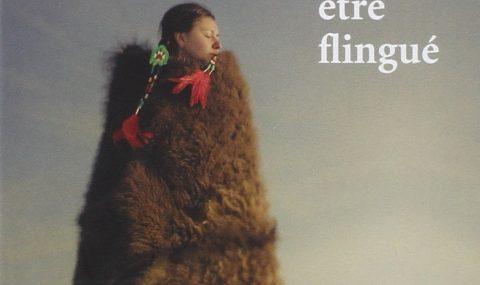 Faillir être flingué/ Céline Minard