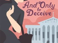 And only to deceive / Tasha Alexander